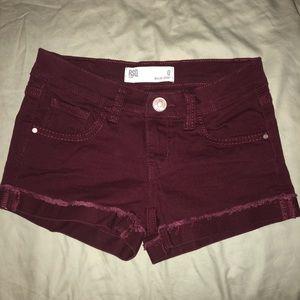 Pants - RSQ Malibu jean shorts- NWOT